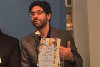 Karim Makdisi.