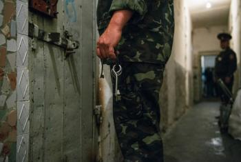 New UN manual aims to address management of violent extremists in prison settings.