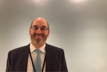 Dr Howard Rosenbaum.