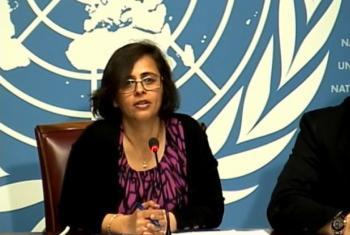 Dr Tarun Dua.