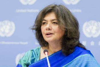 Dr Nata Menabde.