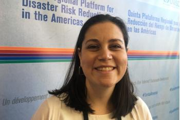 Eugenia Morales.