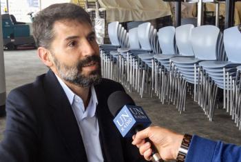 Yon Fernandez de Larrinoa.