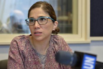 Catalina Devandas Aguilar.