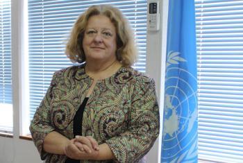 Maria do Valle Ribeiro.