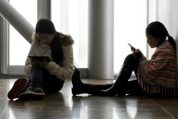 Fewer girls than boys have access to the internet in the world's poorest countries, according to the ITU ICT Development Index 2017.
