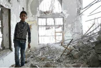 Yemen was already one of the world's poorest countries before the ongoing conflict devastated infrastructure.