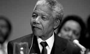 La ONU celebra cada 18 de julio el Día Internacional de Nelson Mandela. Foto ONU / John Isaac.
