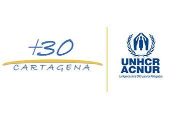 Reunión ministerial para refugiados en América Latina y el Caribe. Foto ACNUR