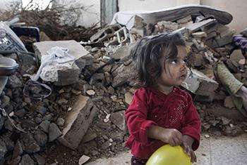 Foto: UNICEF/Alessio Romenzi