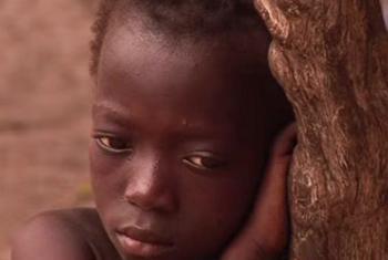 Día Internacional de Tolerancia Cero con la Mutilación Genital Femenina. Captura de vídeo. UNICEF