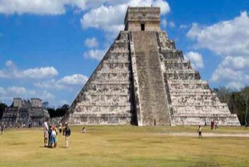 Las Américas es una de las regiones del mundo en que más crece el turismo internacional. Foto: UNESCO.