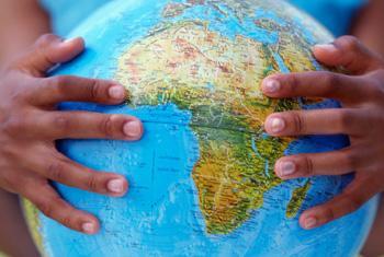 El 22 de abril se celebra el Dia Internacional de la Madre Tierra. Foto: ONU.