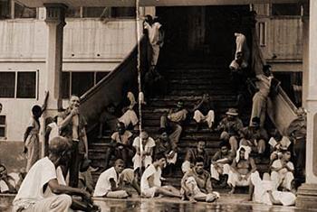 América Latina tiene una larga historia de falta de recursos y prejuicios en el tratamiento a los problemas de salud mental. Foto: Archivo OPS.