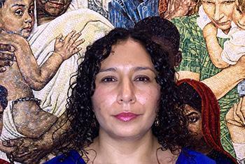 Gloria Alcocer, directora ejecutiva de Fuerza Ciudadana, A.C. en México