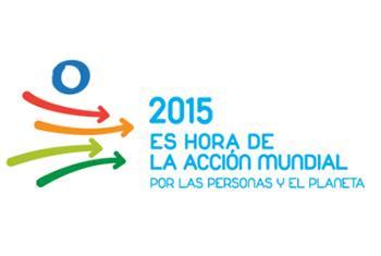 Objetivos y metas de desarrollo sostenible (SDG), logo. Foto: ONU.