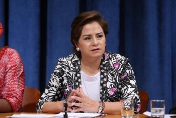 Patricia Espinosa. Foto ONU/Devra Berkowitz| (Archivo)