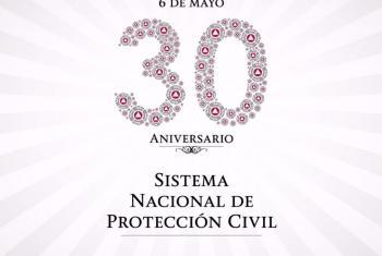 Poster de la celebración tomado de la cuenta de Twitter de Luis Felipe Puente