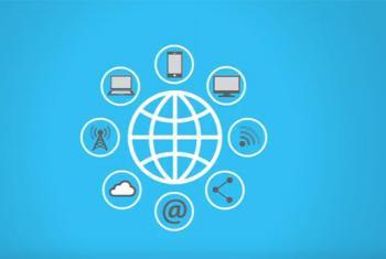 Informe Medición de la Sociedad de la Información realizado anualmente por la Unión Internacional de Telecomunicaciones (UIT) .