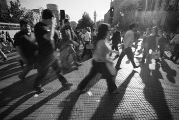 Fotografía gentileza del PNUD en Chile. Fotógrafo: Juan Pablo Sierra.