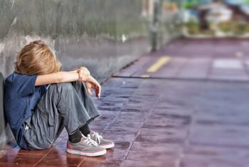 El bullying afecta a más de 245 millones de niños en el mundo. Foto: UNESCO