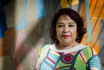 María Eugenia Romero es directora general de una ONG en México que defiende el derecho sexual y reproductivo de las mujeres. En una entrevista lamentó que sigan habiendo restricciones para el acceso al aborto seguro en México, aún cuando está garantizado