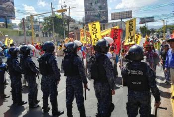 Foto: cortesía de JASS Mesoamérica