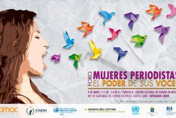 Imagen: Oficina en México del Alto Comisionado de las Naciones Unidas para los Derechos Humanos