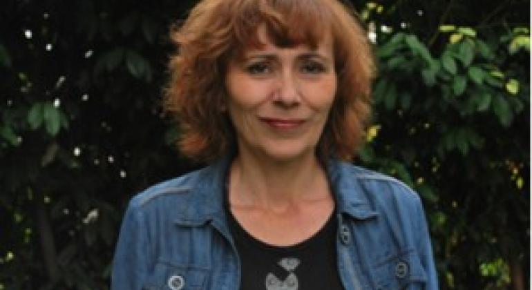 Marie Monique Robin, journaliste, écrivaine, réalisatrice