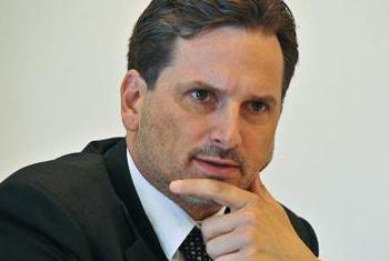 Pierre Krähenbühl, Commissaire général de l'UNRWA-