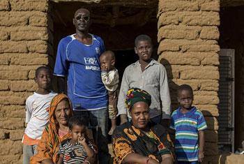 Projet de paix à Gao, Mali (