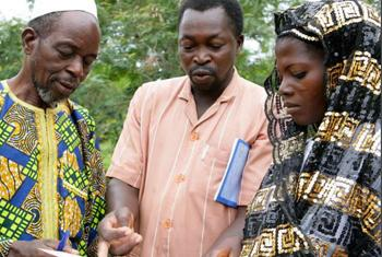 Le Togo se mobilise autour des odd (