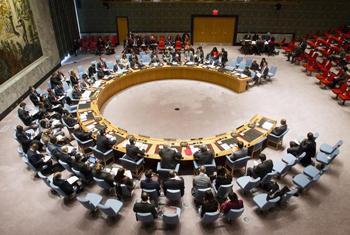 Le Conseil de sécurité de l'ONU. (Photo ONU/Loey Felipe (archive)