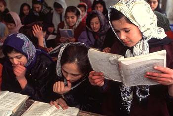 © UNESCO/Webistan