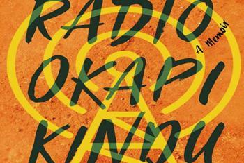 """Radio Okapi Kindu"", un mémoir de Jennifer Bakody. (Saisie d'ecran)"