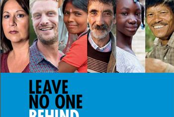 L'OMS appelle à faire preuve de volonté pour éradiquer la tuberculose.(Image : OMS)