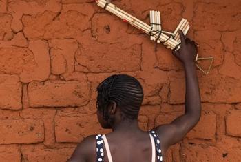 Deux fois plus d'enfants ont été recrutés dans les groupes armés en République centrafricaine en 2017. (