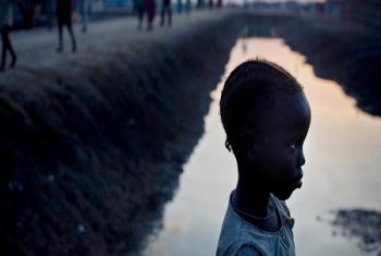 Après des années d'insécurité et de conflit, les conséquences sont toujours désastreuses pour les enfants au Soudan du Sud (