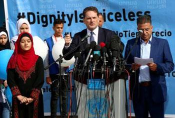 (Crédit photo UNRWA/Khalil Adwan)
