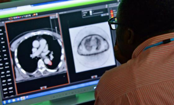 Câncer de mama é a quinta maior causa de morte.