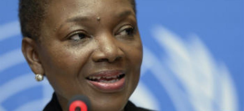 Valerie Amos Foto: ONU/Jean-Marc Ferré