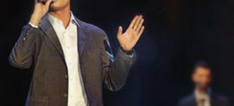 Mohammed Assaf. Foto: Divulgação