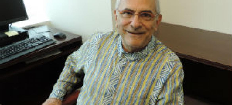 José Ramos Horta Foto: Rádio ONU