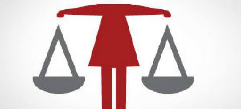 Acesso à assistência legal na justiça criminal. Imagem: Unodc