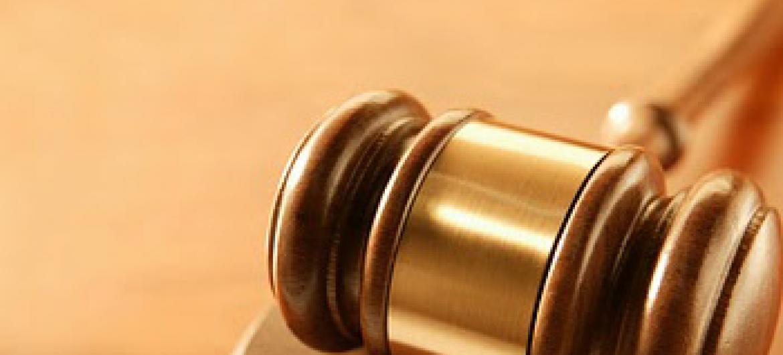 Direito à assistência legal na justiça criminal. Foto: Pnud