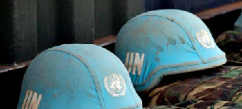 Ataque mata um soldado da paz no Mali. Foto: Minusma