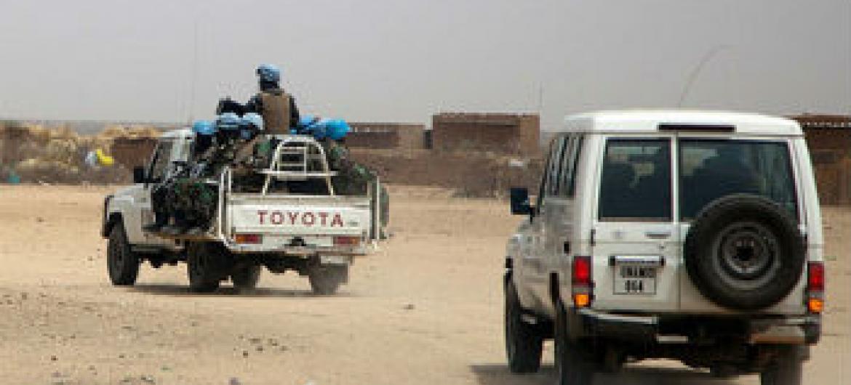 Sudão do Sul. Foto: Unamid/Albert González Farran