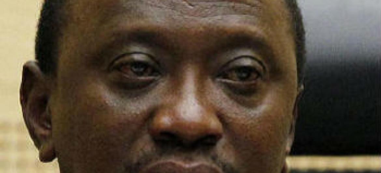 Uhuru Kenyatta Foto: TPI