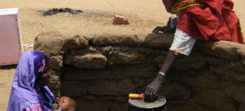 Refugiadas no Níger beneficiam com a iniciativa. Foto: Acnur