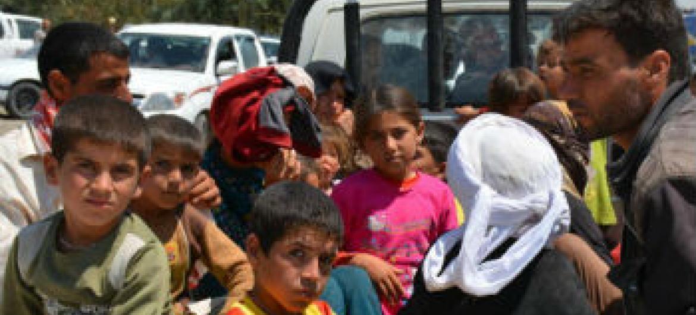 Líbano vai restringir a entrada de sírios no país. Foto: Acnur/N. Colt